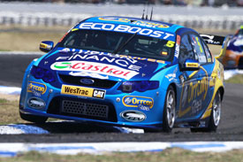 Mark Winterbottom Winton