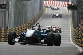 Daniel Juncadella Prema Macau F3 2012