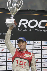 Tom Kristensen RoC