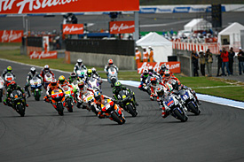 MotoGP postpones Argentinian round