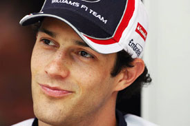 Bruno Senna 