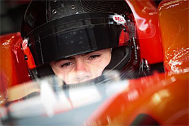DAMS signs Nato for 2013 FR3.5 season
