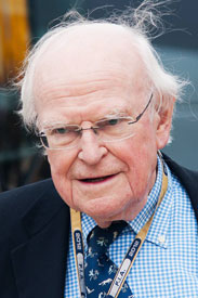 Professor Sid Watkins 