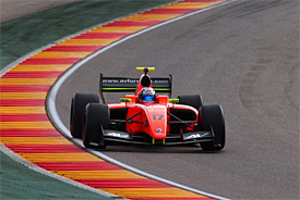 FR3.5 confirms 2013 entry list
