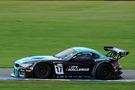 Vita4One BMW, Donington Park GT1 2012