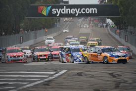 澳洲V8下赛季比赛格式大改