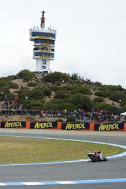 Jorge Lorenzo, Yamaha, Jerez MotoGP 2012