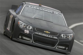 NASCAR still tweaking 2013 car