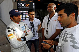 India earns spot in RoC's Nations' Cup