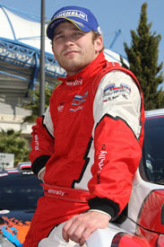 Evgeny Novikov WRC