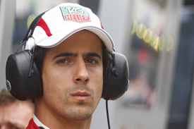 Lucas di Grassi