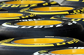 Pirelli: Teams ready for aggressive tyres
