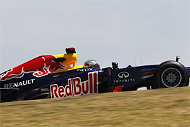 Red Bull admits adapting to 2012 F1 rules took too long
