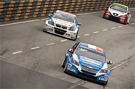 WTCC considering 'push-to-pass' system