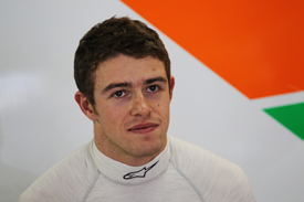 Paul di Resta