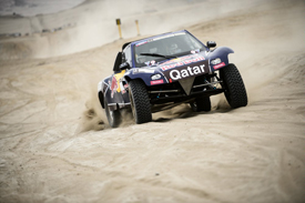 Carlos Sainz, Red Bull Buggy, Dakar 2013