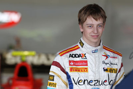 Johnny Cecotto Jr