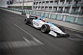 Drayson commits to Formula E series