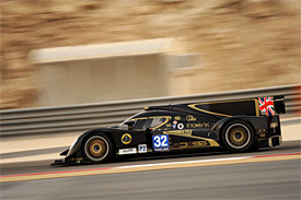 Lotus LMP2 commits to full WEC season