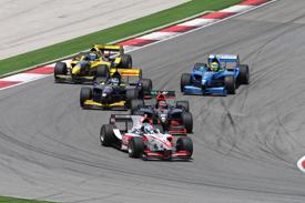 Auto GP, Portimao 2012