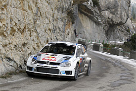 Sebastien Ogier