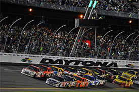 Fan vote for NASCAR Unlimited format