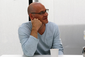 Jacques Villeneuve