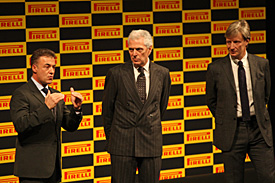Pirelli 'ready' for new F1 contract