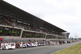 Le Mans 24 Hours