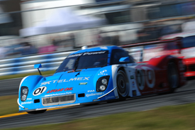 GAnassi Riley Ford Scott Pruett daytona 24 grand-am 2013