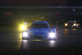 Ganassi, Daytona 24 Hours