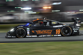 Wayne Taylor Racing, Daytona 24 Hours 2013