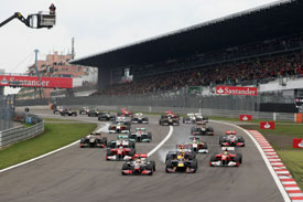 German GP F1