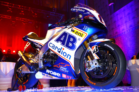 Cardion ART 2013 MotoGP