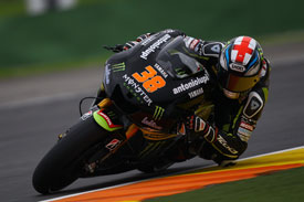 Bradley Smith MotoGP