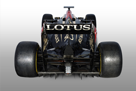 Lotus E21