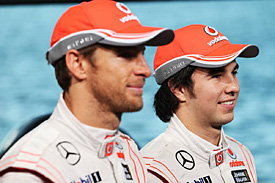 McLaren: No concerns over qualifying