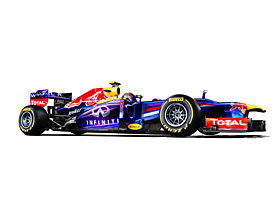 Newey: RB9 an evolutionary car
