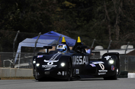 DeltaWing, Petit Le Mans 2012