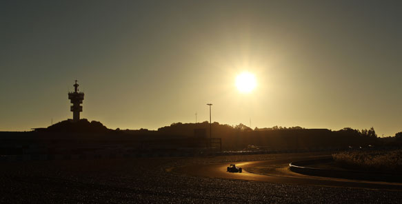 Jerez F1 2013 testing