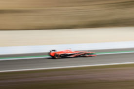 Max Chilton Marussia F1 2013