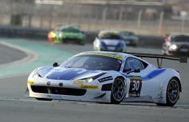 Ram Racing, Dubai 24 Hours