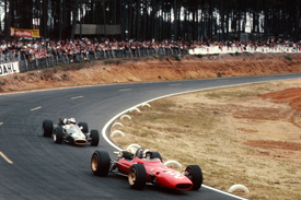 Le Mans Bugatti circuit