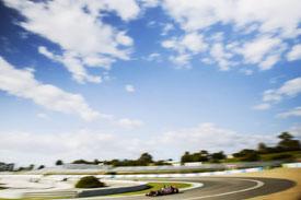 Jerez F1 2013