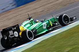 Caterham: No more false promises