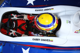 Gabby Chaves