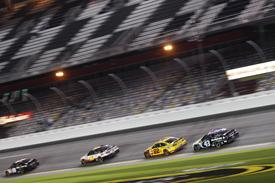 NASCAR practice Daytona 2013