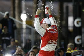 Kevin Harvick wins NASCAR Sprint Unlimited, Daytona 2013