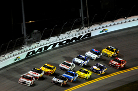 NASCAR Sprint Unlimited, Daytona 2013