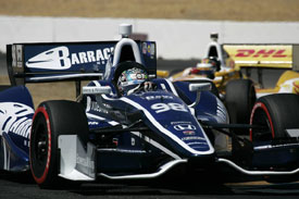 IndyCar 2012